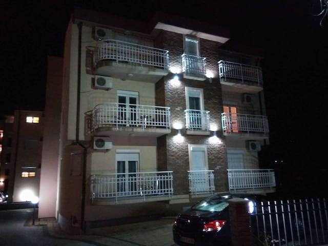 Apartmani Strainovic Vrnjacka banja