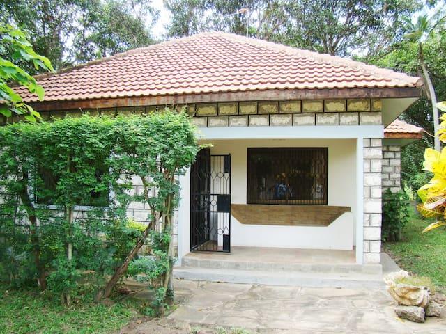 Langi Langi Cottage
