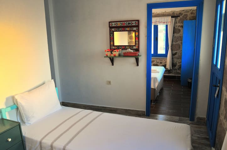 Suit Village Room - Near the ancient cities