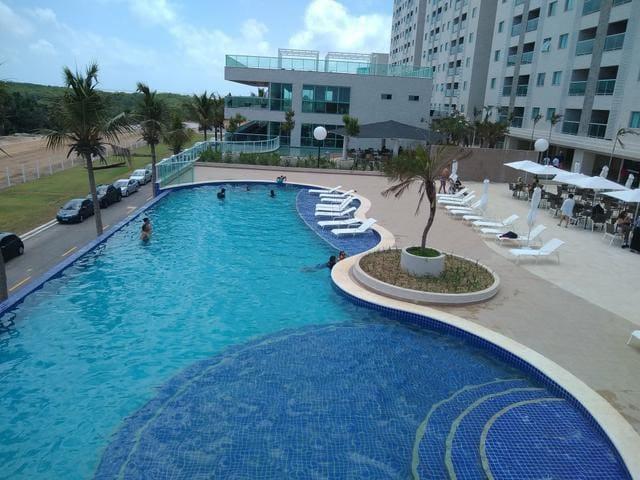 Apartamento Salinas Park Resort