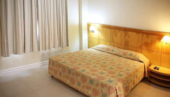 Apartamento - flat Joinville centro