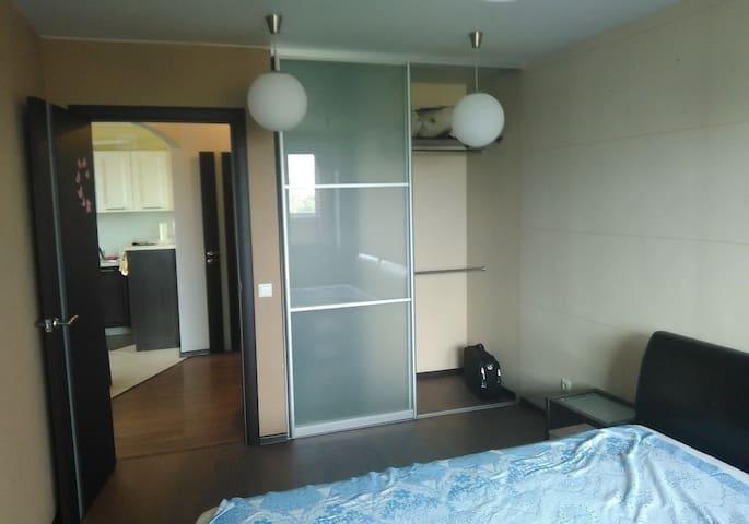 Двухкомнатная квартира - Samara - Apartamento