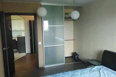 Двухкомнатная квартира - Samara