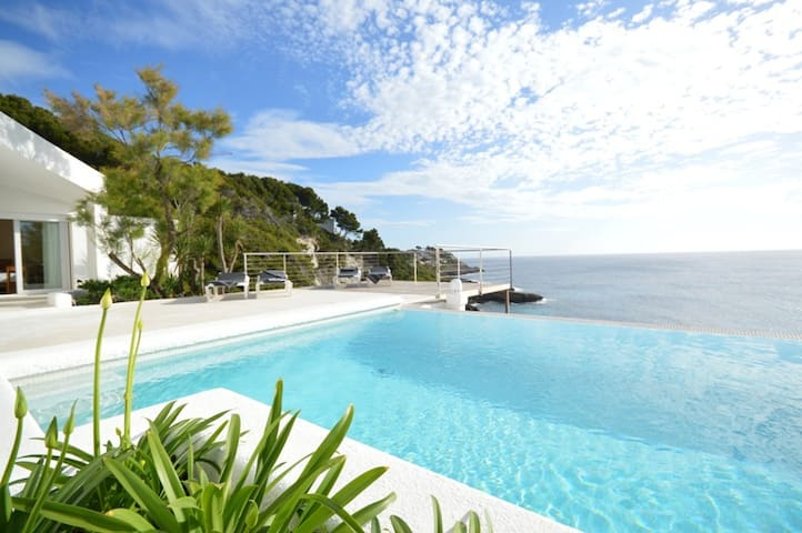 Exclusive house next to the sea - Cala Ratjada - House