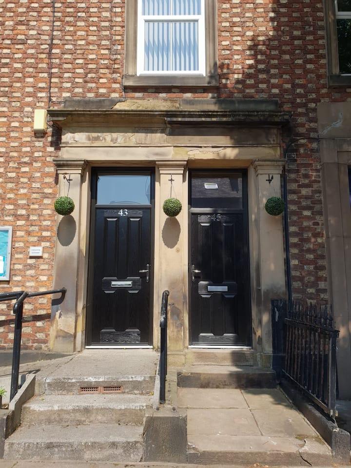 Harrison House, City centre Carlisle