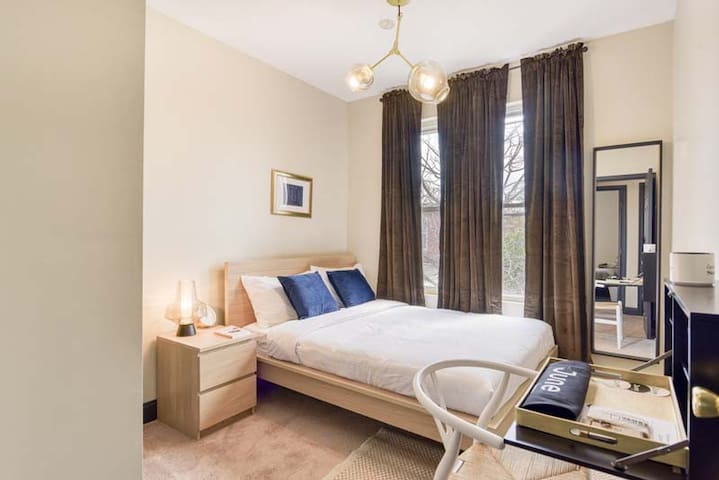 Spacious Full Room in Columbia Heights