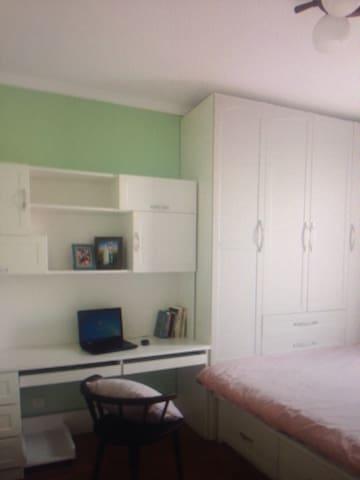 European simplicity - 新乡市 - Apartment