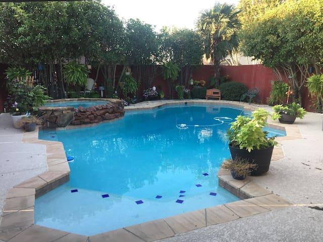McKinney 3BR with pool - McKinney - House