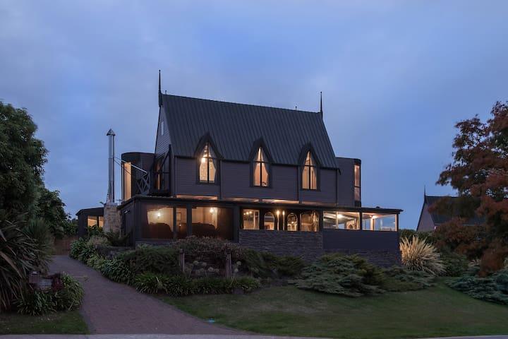 Lake View Lodge - Rotorua