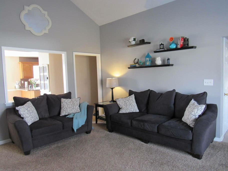 Beautiful Spacious Family Rental H User Zur Miete In Louisville Kentucky Vereinigte Staaten