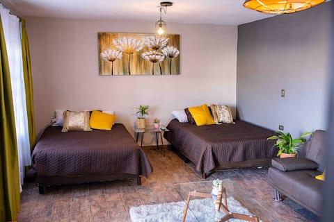 Nový byt PaseoDurango #102, luxusný, priestranný