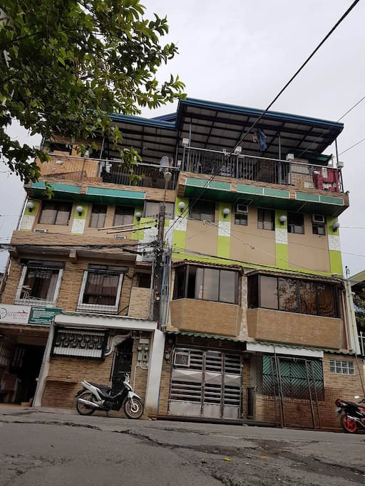 Room For Rent In Libertad Pasay
