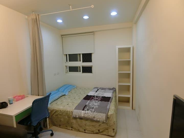 三和國中捷運站公寓美套房f room(sanhe junior high school MRT)