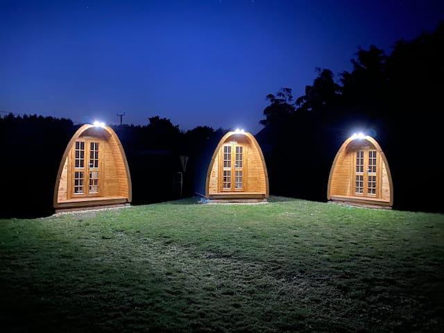 Willow Tree Farm Pod's