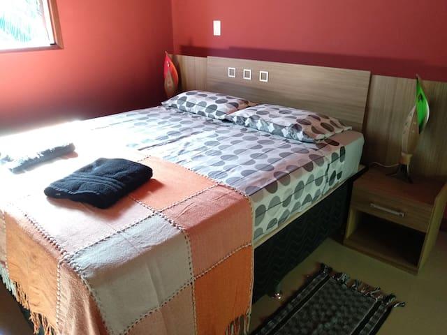Pipa Zen Guest House, Suite no  Primeiro Andar