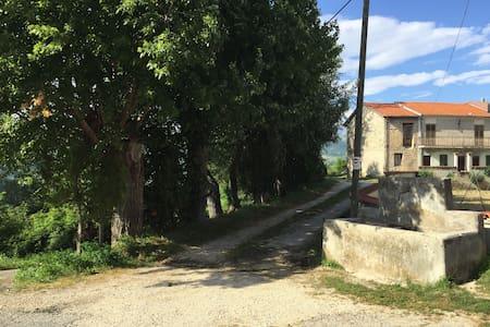 Loft Apartment in Tagliacozzo