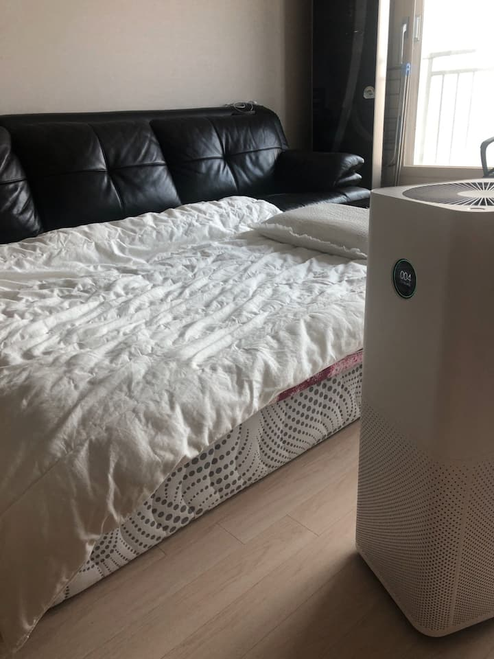 low budget with high quality accomodation