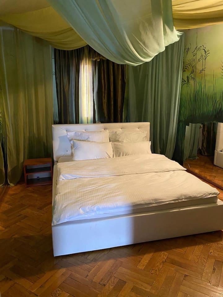 Rania Rooms 4