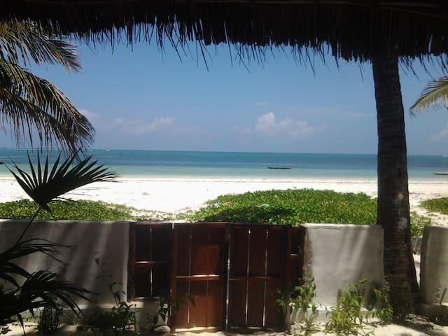 Beach - Bwejuu - Vila
