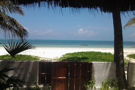 Beach - Bwejuu