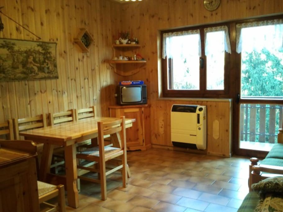 Villetta in affitto per brevi o lunghi periodi ville in for Appartamenti in affitto a barcellona per lunghi periodi