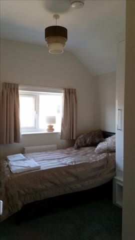 Diamond - Beechfield House Suite 3 - Doncaster - Pis
