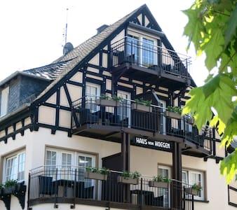 Haus von Hoegen - Cochem - Leilighet