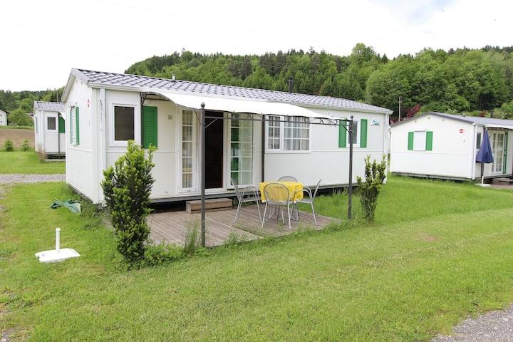 Luxury Mobile Home in Volkermarkt near Petzen Ski Area