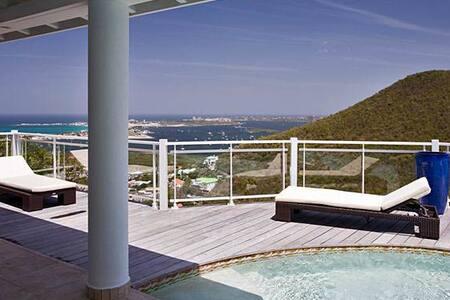Villa Horizon (105225) - Cole Bay