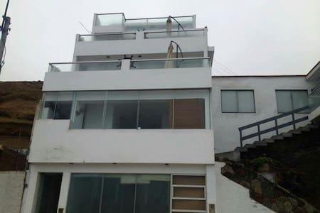 Apartmento frente al mar de San Bar - Apartemen