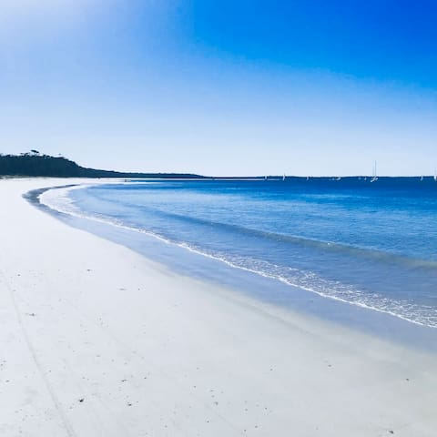 Carefree Callala Bay Home