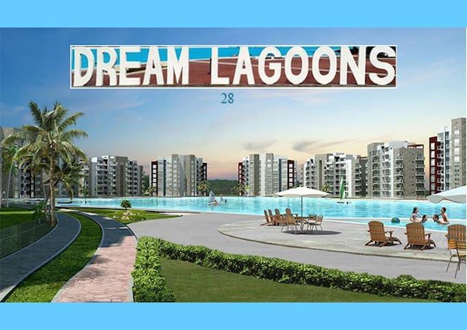 *****Oferta Dream Veracruz Casa + Laguna & piscina