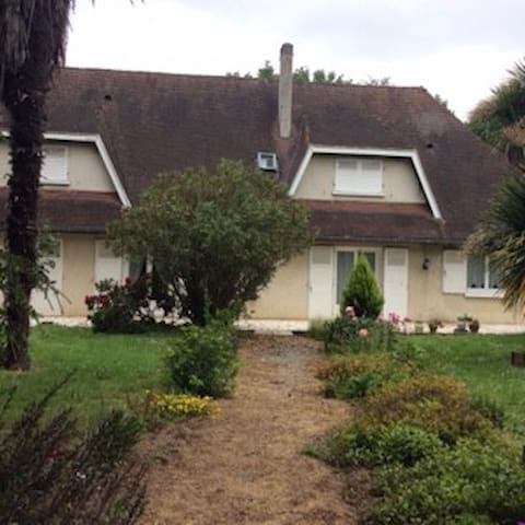 Bed and breakfast in bearn - Orthez