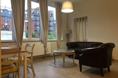 Appartement 1 chambre au coeur de Mons - Mons - Apartment