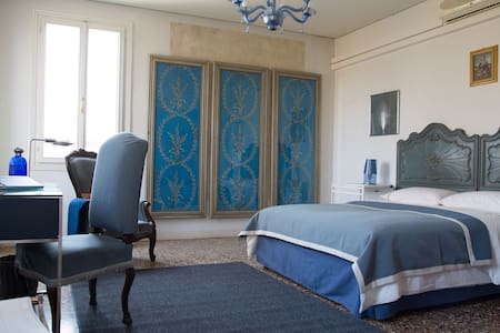 Blue Suite - Santa Cristina - Villa