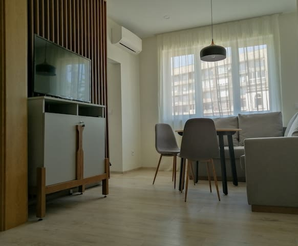 Modern and Cozy Flat in the Center of Gabrovo