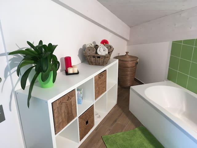 Villa Boemia - Puglie - Apartamento