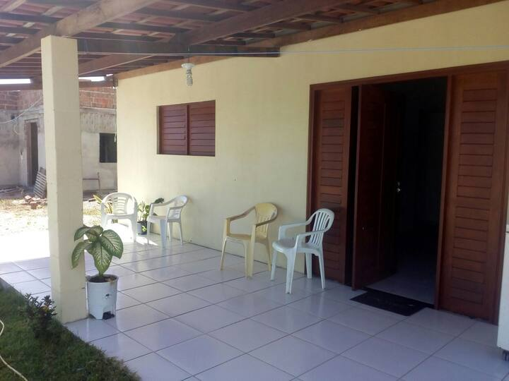 Casa de Praia , Pipa Tibau do Sul. Lagoa Guarairas