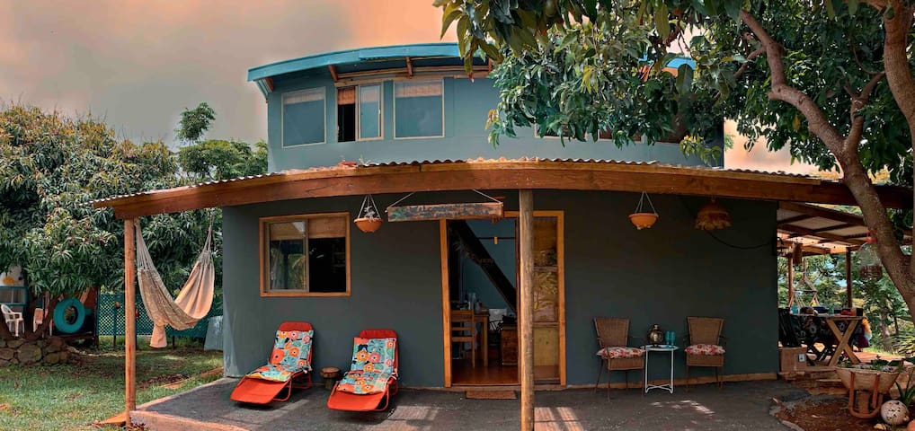 "Rapanui Local Home ""Eco friendly guesthouse"""