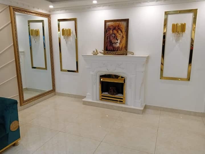The Lion House DHA Lahore Ghazi Road near Airport
