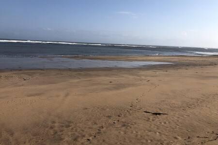 OLA BLANCA - Séjour au bord de la mer