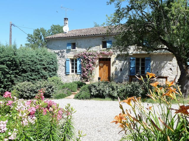 Fabulous Gites in the heart of the Lot & Garonne