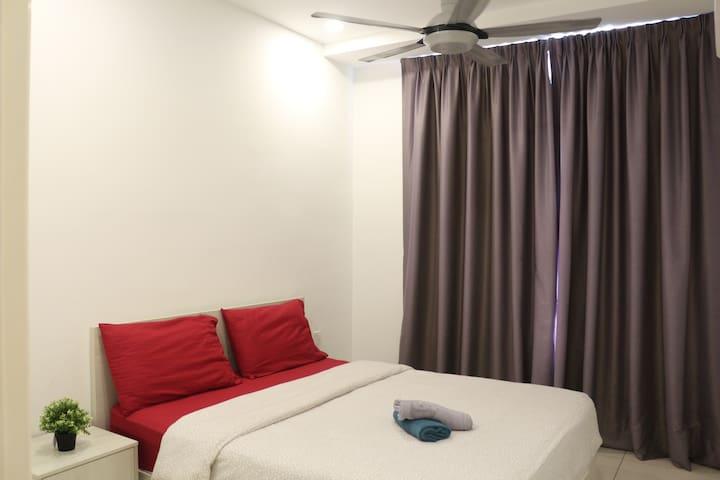 2 Bedroom Mansion Suite , Gurney Penang Georgetown