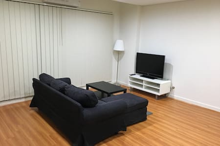 SYDNEY Entire 2 bedroom apartment - Wolli Creek