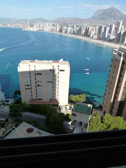 APARTAMENTO CON VISTAS ESPECTACULARES - Flats for Rent in ...