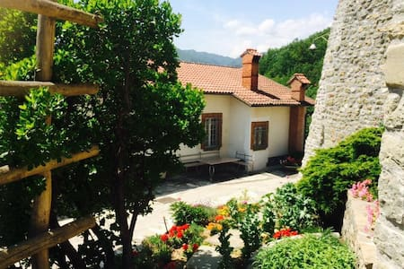 Big Apartment close to Cinque Terre and Versilia