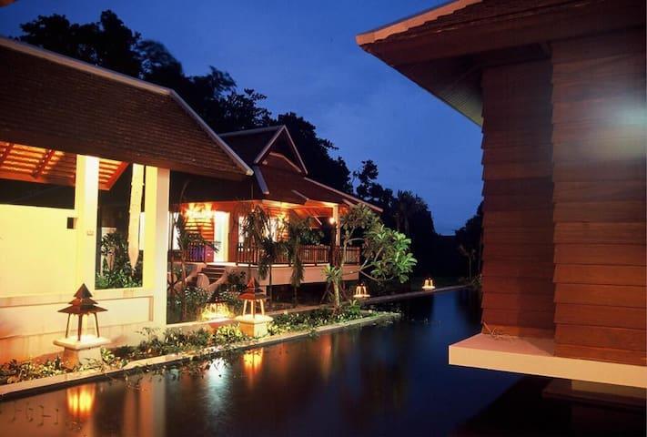 The Dawn - Tambon Pa Daet - House