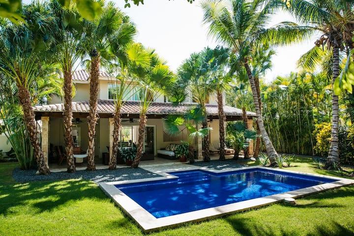 Tortuga Bay, Punta Cana Golf and Resort