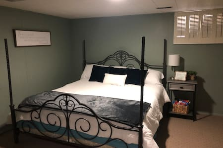 Private Room Available Great Location Near College