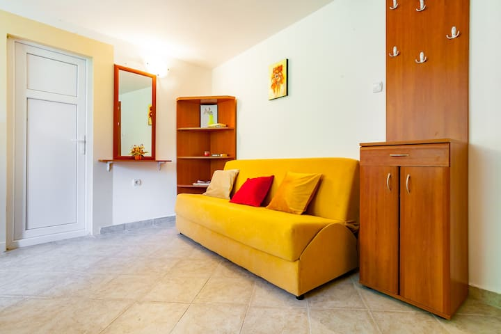 Villa Popovic Big Apartment 1